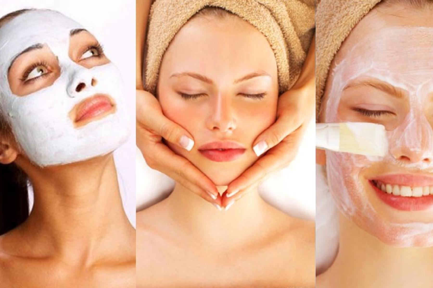 Омолаживающие маски для лица и шеи в домашних условиях 71